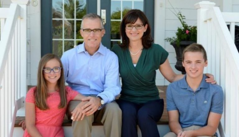 Andrew McCabe – Biography, Net Worth and Salary, Why Was He Fired?