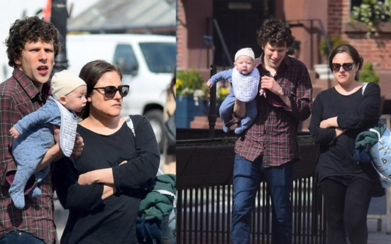 Anna Strout – Bio, Family, Facts About Jesse Eisenberg's Wife