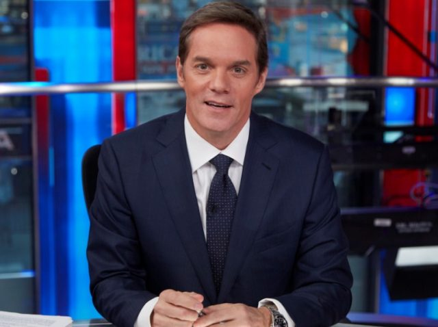 Bill Hemmer Gay, Married, Wife, Family, Bio, Wiki