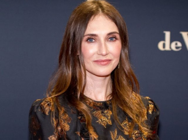 Carice Van Houten Biography, Partner, Baby, Movie Career and Other Facts