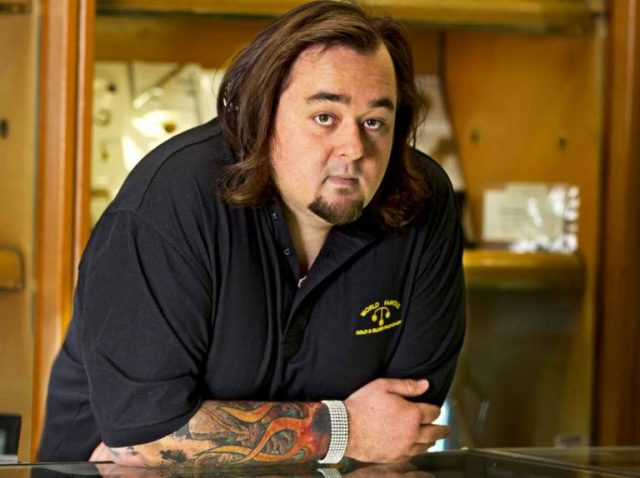 What Happened To Chumlee? Who Is His Wife and Why Do People Think He Is Dead?