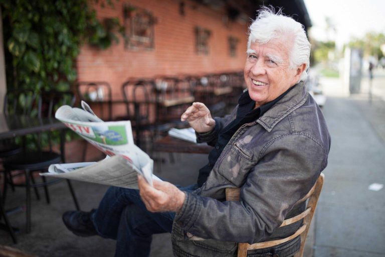 Clu Gulager – Biography and 5 Facts About the TV Actor