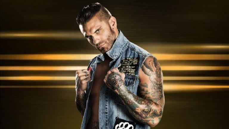 Corey Graves – Bio, Wife, Brother, Children, Height, Weight, Body Stats