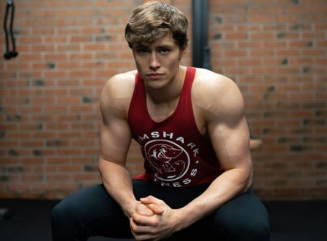 David Laid Bio, Height, Age and Life of The Fitness Model and Instagram Star
