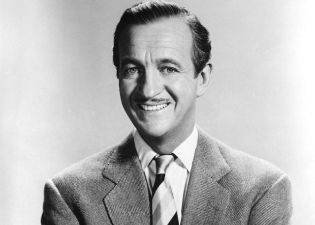 David Niven Bio, Wife, Kids, Relationship With Barbara Niven