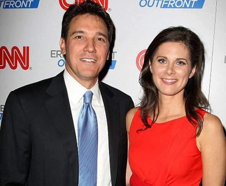 David Rubulotta Bio, Net Worth, Facts About Erin Burnett's Husband
