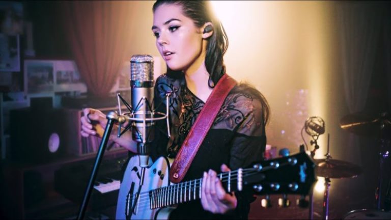 Elise Trouw – Bio, Age, Height, Parents, And Family Of The Singer