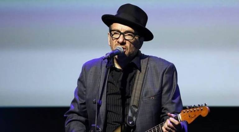 Elvis Costello Bio, Age, Wife, Children, Family, Net Worth, Height