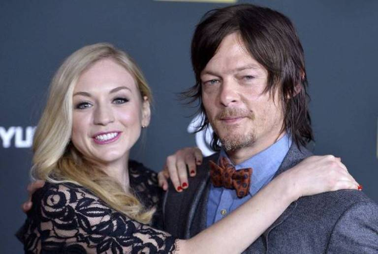 Who is Emily Kinney? Here's Everything You Need To Know
