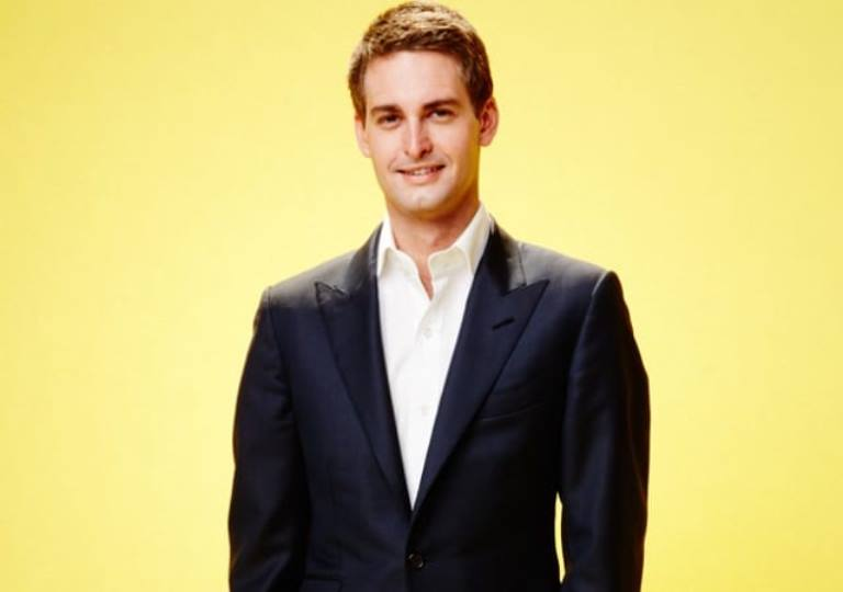 Evan Spiegel Net Worth, Spouse or Wife – Miranda Kerr and Family
