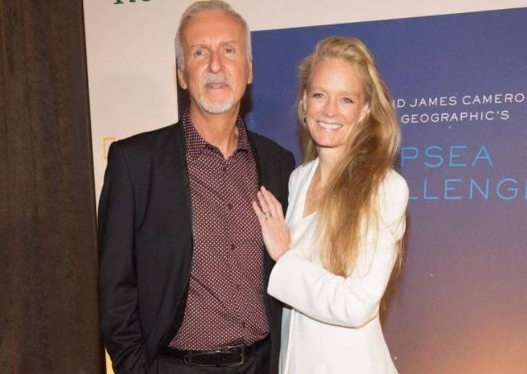 James Cameron Bio, Net Worth, Spouse or Wife, Movies, Height and Age