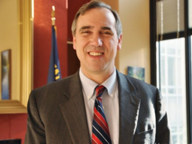 Jeff Merkley Biography, Education, Family And Other Interesting Facts