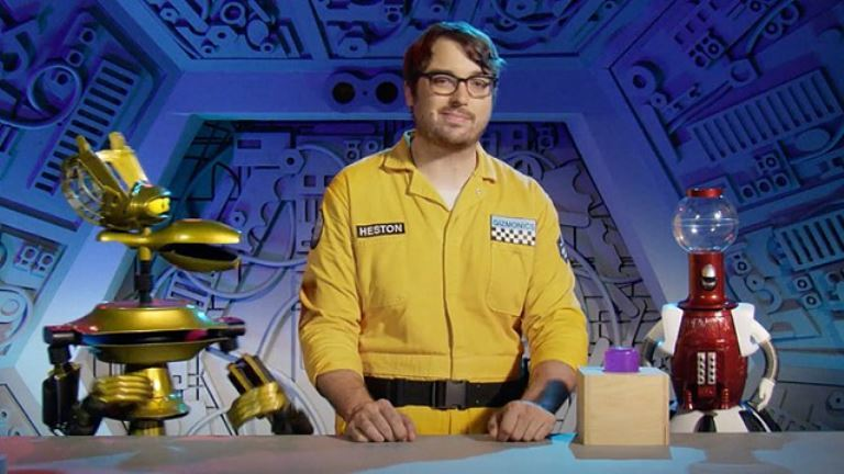 Jonah Ray – Biography, Wife, Dad, Height, Other Facts