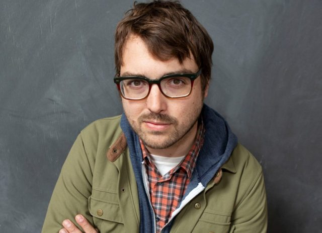 Jonah Ray Biography, Wife, Dad, Height, Other Facts