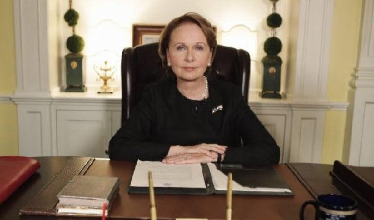 Kate Burton – Biography, Husband, Parents, Children, Other Facts