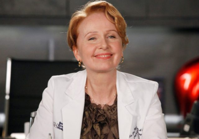Kate Burton Biography, Husband, Parents, Children, Other Facts
