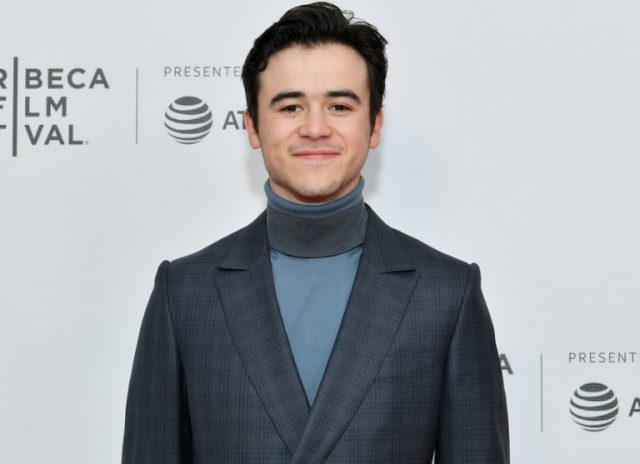 Keean Johnson Biography, Everything To Know About the Actor