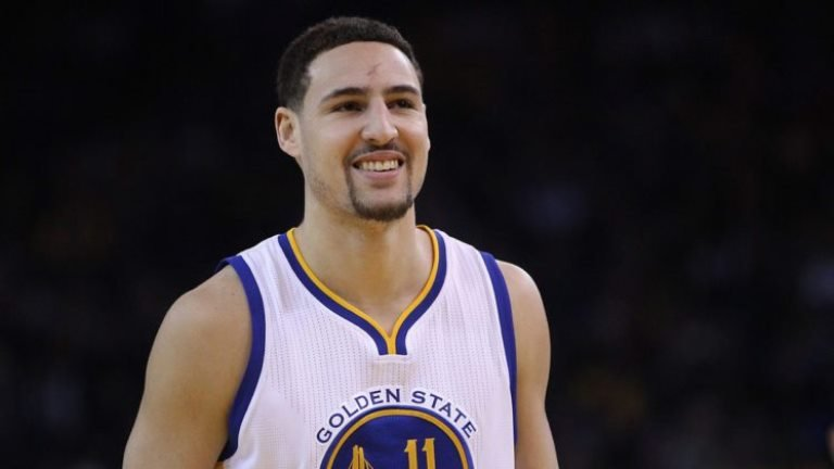 Klay Thompson Wife, Girlfriend, Parents, Brother, Salary, Net Worth