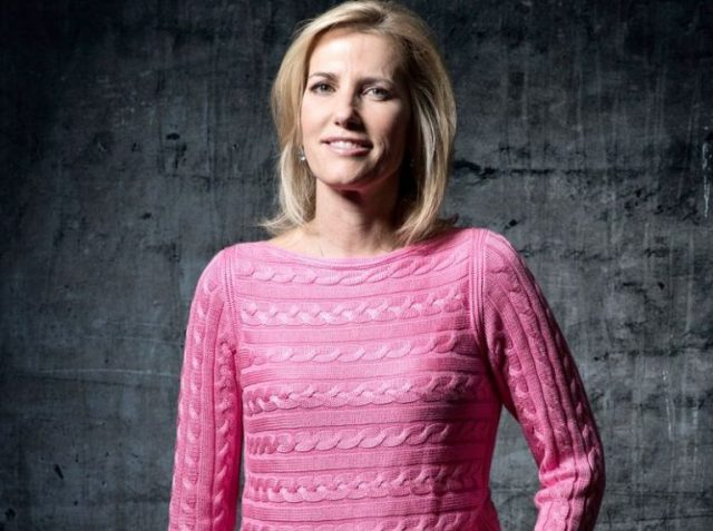 Who Is Laura Ingraham of FOX NEWS and Is She Married?
