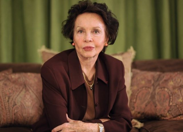 Leslie Caron Bio, Age, Spouse, Net Worth, Is She Still Alive?