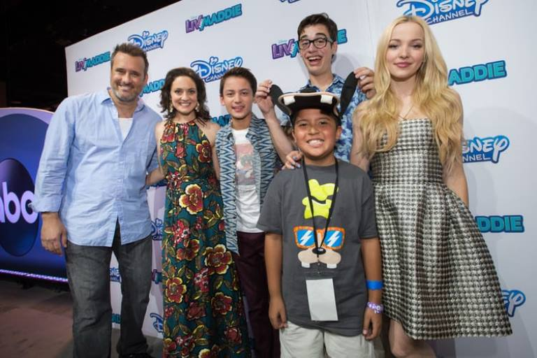 Who Are The Liv And Maddie Cast Members, Are They Real Twins In Real Life?