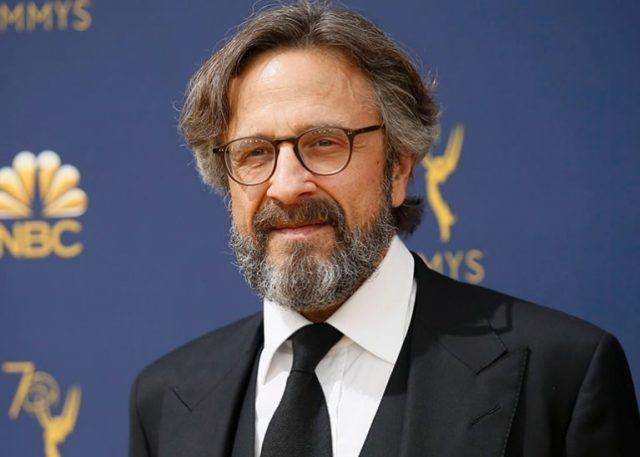 Marc Maron Bio, Girlfriend, Wife, Net Worth, Age, Height, Brother, Father