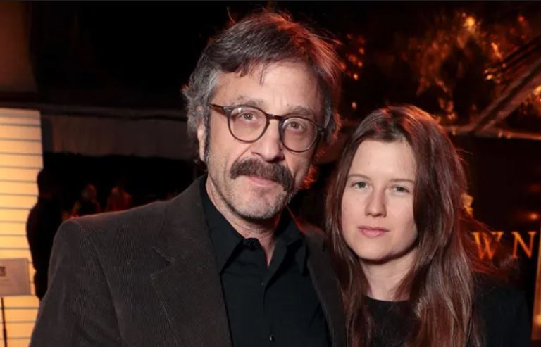 Marc Maron – Bio, Girlfriend, Wife, Net Worth, Age, Height, Brother, Father