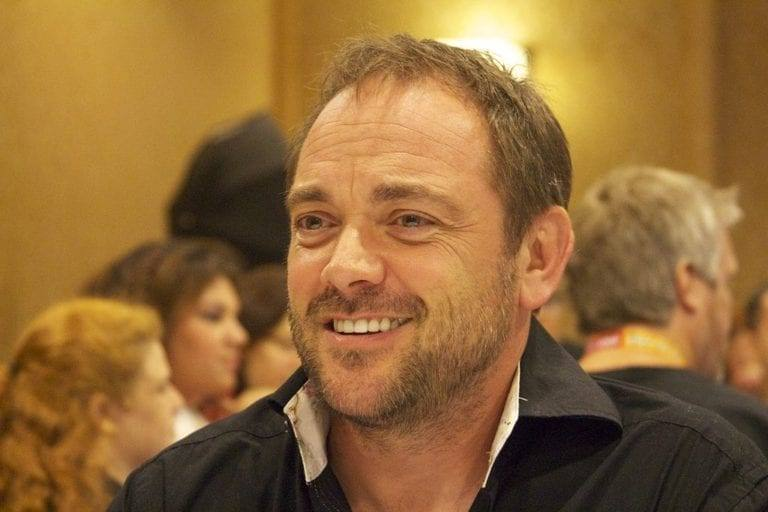 Mark Sheppard Son, Wife, Family, Height, Age, Biography