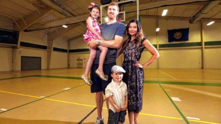 Matt Bonner – Bio, Wife, Salary, Height, Weight, Body Stats, NBA Career