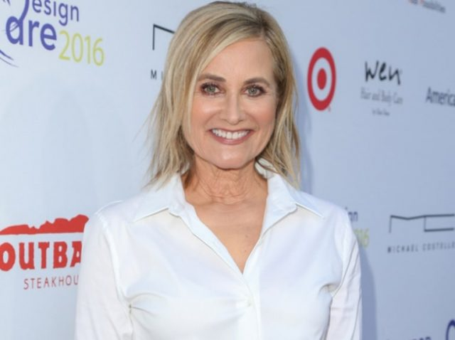 Maureen Mccormick Bio, Net Worth, Daughter, Spouse – Michael Cummings