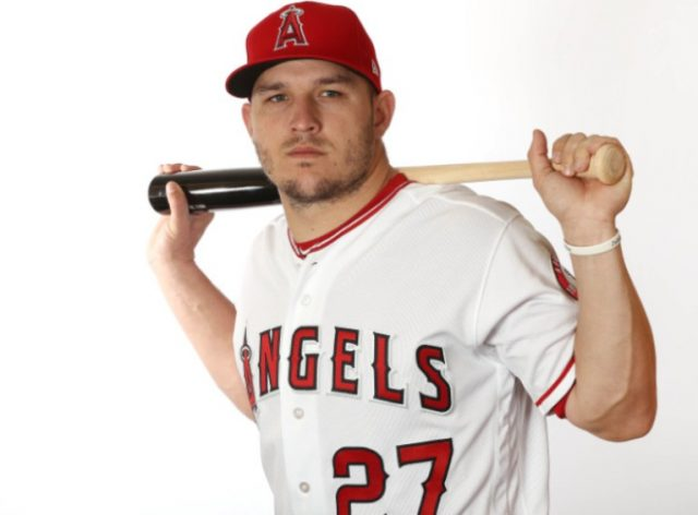 Mike Trout Biography and Career Stats, Wife or Girlfriend, Salary, Net Worth