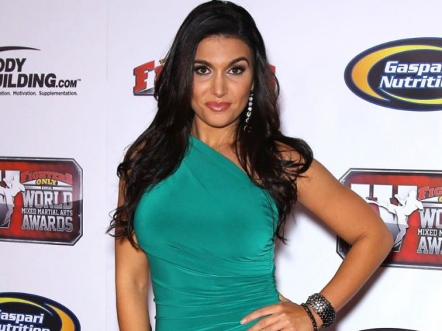 We Bet You Didn't Know These Facts About Molly Qerim and Her Struggles With Endometriosis