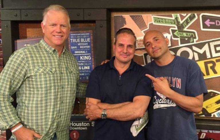 Nick Di Paolo Wife, Parents, Family, Biography, Other Facts