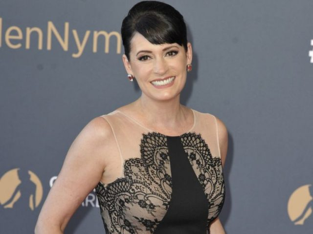 Paget Brewster Biography, Net Worth, Husband And Body Measurements