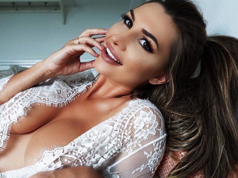 Rosanna Arkle – Biography, Family, Boyfriend, Facts About The Model