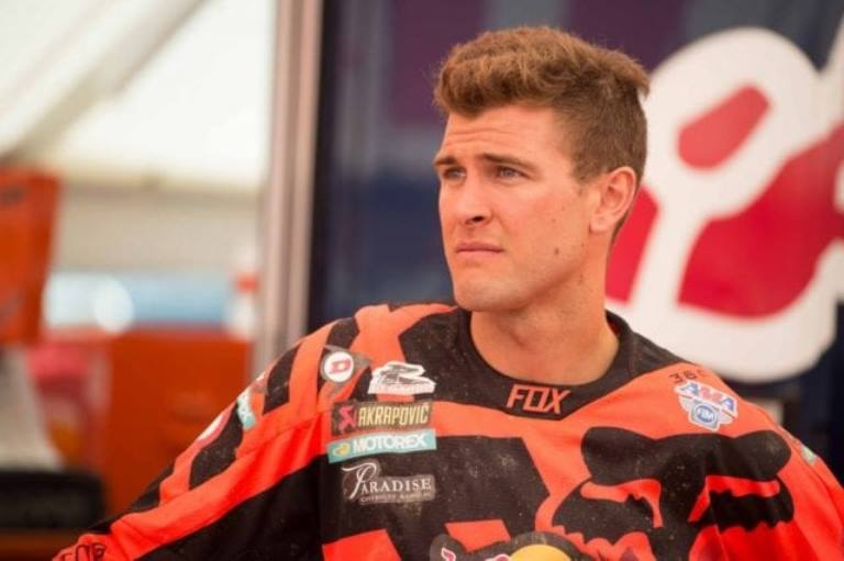 Ryan Dungey Wife, Age, Net Worth, Height, Weight, Biography
