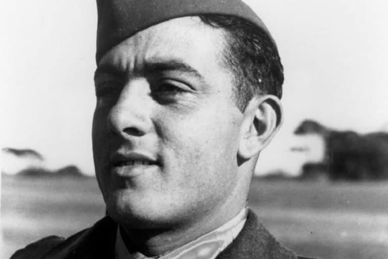 Who Was Sgt. John Basilone? His Wife, Family, How Did He Die?