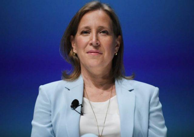 Susan Wojcicki Biography, Net Worth, Education, Salary, and Family Life