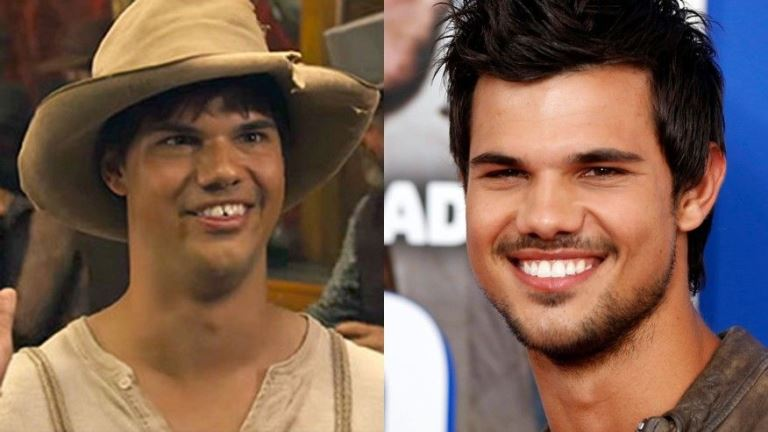 Taylor Lautner Fat: Facts About His Body And Weight Gain