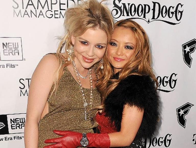 Who Is Tila Tequila? Here Are 5 Facts You Need To Know