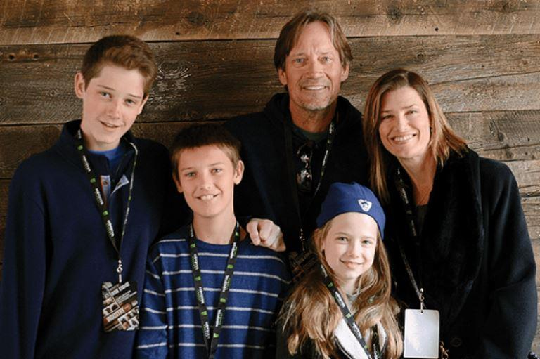 Kevin Sorbo Biography, Wife, Net Worth, How Tall Is He?